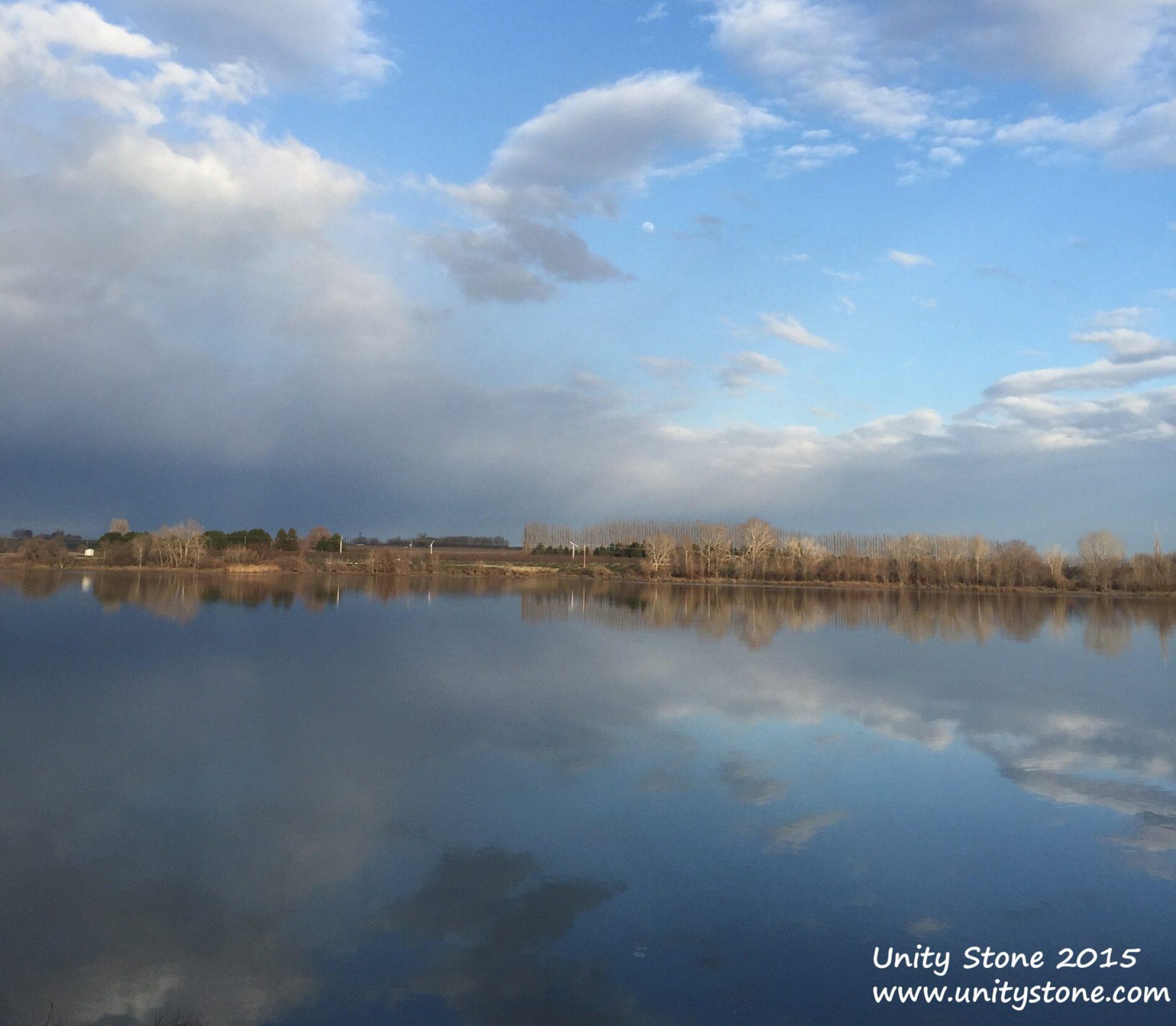 Matthew Rasey, LMT ~ Unity Stone Health